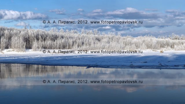 Трансфер город Петропавловск-Камчатский — село Лазо — город Петропавловск-Камчатский