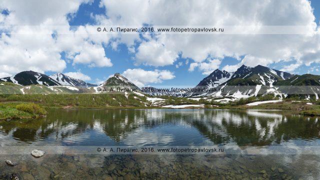 Путешествие на горный массив Вачкажец